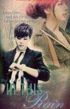 ✔In This Rain [BTS JIMIN] by TaeVTao