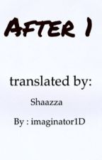 After 1 by Shaazza