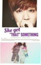 "[terminada] She got ""that"" something (Jin*BTS) by MilkBec"