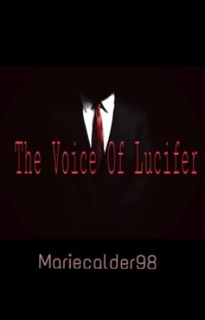 The Voice Of Lucifer (Jared Leto Fanfic) by MarieCalder98