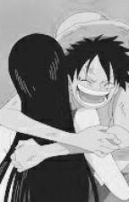 No volvere a perder - One Piece by lilium7235