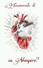 ¿Enamorada de un vampiro? (Demi Lovato y tú) 《EDITANDO》 by Lovatic_Warrior