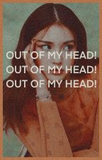 OUT OF MY HEAD. ━ zendaya coleman. by SSTORMYSEAS