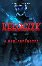 Velocity (Percy Jackson Fanfiction) by 1treeboy123