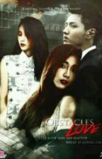 Obstacle LOVE (Kris Wu x Jessica Jung) by snowygarden_