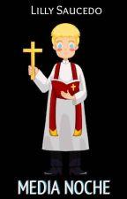 MEDIA NOCHE by lillysaucedo