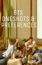 BTS OneShots & Preferences [Requests Are Open] by OreoLady14