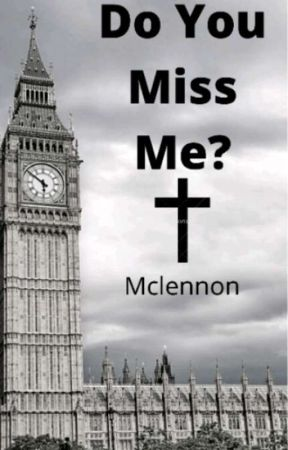 Do You Miss Me? ∆mclennon∆ by MORIA-CASAN