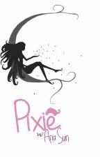 Pixie by AriaSun