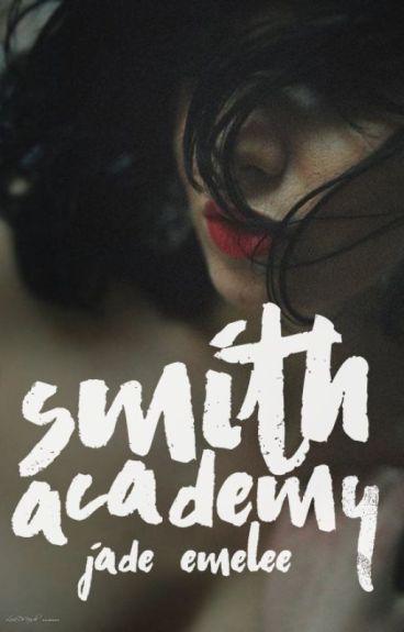 Smith Academy (also known as Sex Academy)