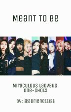 《Meant To Be: Miraculous One Shots》 by Miraculously_TWICE
