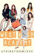 West High Academy by athingtobelieve