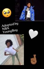 Adopted by NBA YoungBoy by Daii_Dabratt