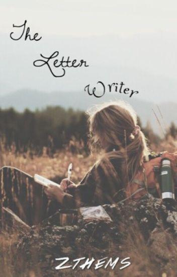 The Letter Writer arci Wattpad
