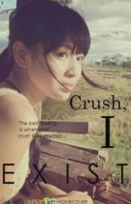 Crush, I Exist by Hermionesoner