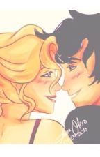 Percabeth Life by divergentwuv
