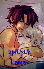 2p!UsUk LEMON by -2pAmerica-