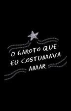 Onde Tudo Começa (Romance Gay) | Degustação by lukemarceel