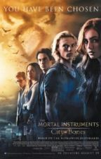 The Mortal Instruments Imagines by kamilasobieska