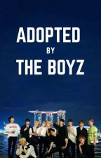 Adopted By The Boyz by tbznewberry