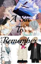 A Sin To Remember by picturesque_azure