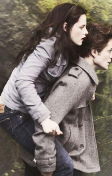 Coda: Einschnitt Edward & Bella - Fanfiction von Fane