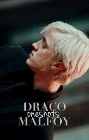 Draco Malfoy Oneshots by fallin-harry