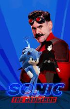 Sonic the Hedgehog (Male! Sonic! Reader x Ruby Rose) by NotGonnaSayMahNaym