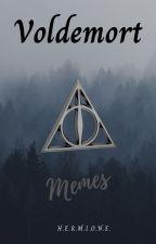 (っ・∀・)っ Voldemort Memes by addisonbirozy