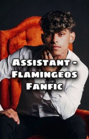 Assistant ~ Flamingeos Fanfic  by vivianapenaa