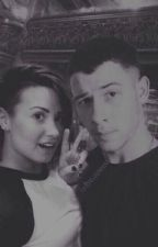 It was meant to be - A Nemi Story by catbnemi