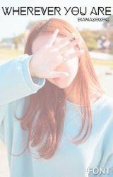 Wherever You Are  // Winner , Mino by peachyjiny0ung