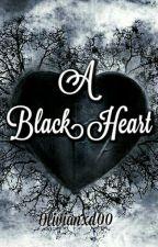 A Black Heart by AsaharaMiyako