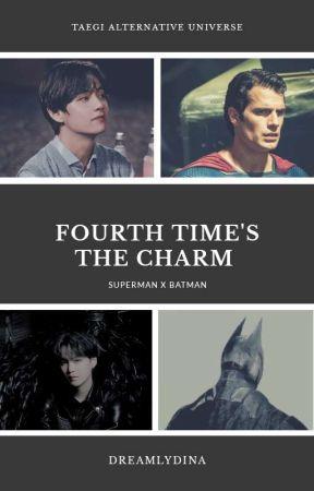 Fourth Time's The Charm [Taegi AU] by dreamlydina_
