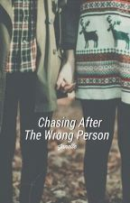 Chasing After The Wrong Person ∞ Percico by toastbread_
