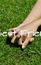 Love you Best Friend by shortstuffcece19
