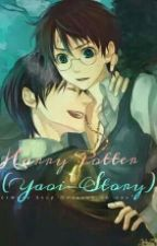 Harry Potter (Yaoi-Story) by Sascha669