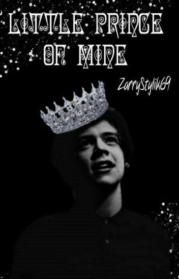 Little Prince of mine(Zarry Stylik)