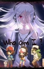 Who am I?:Pokemon (discontinued) by luna_crest