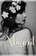 Abigail (Valerina #4) by ceciliaccm