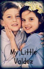 My Little Valdez feat. Alyden by AlexAgreda08