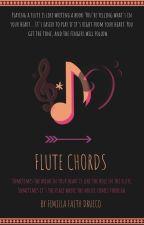Flute Chords by FaithDSchaar