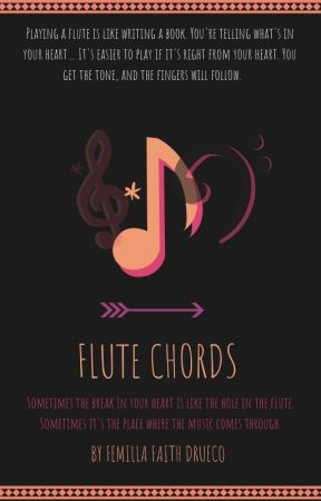 Flute Chords Flutechords We Dont Talk Anymore Wattpad