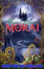 Morai Magical Kingdom by holly12