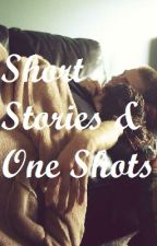 One Shots and Short Stories by margaretmaymargo