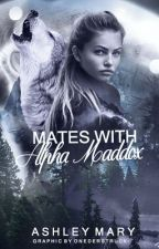Mates with Alpha Maddox by CinnamonPeanutbutter