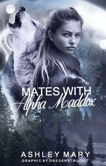 Mates with Alpha Maddox