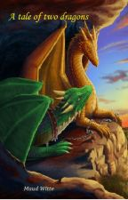 A tale of two dragons by maudje700