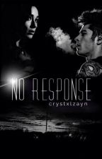 No Response || z.m. by devilishalien