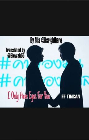 I Only Have Eyes For You #TinCan by Blewah55